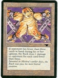Magic the Gathering Antiquities Single The Rack - NEAR MINT (NM)