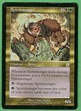 Magic the Gathering Apocalypse Single Spiritmonger - SLIGHT PLAY (SP)