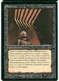 Magic the Gathering Arabian Nights Single Oubliette (a) UNPLAYED (NM/MT)