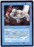 Magic the Gathering Arabian Nights Single Serendib Djinn - NEAR MINT (NM)