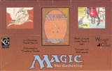 Magic the Gathering Beta Booster Box