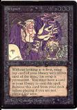 Magic the Gathering Beta Single Darkpact LIGHT PLAY (NM)