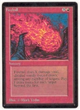 Magic the Gathering Beta Single Fireball - NEAR MINT (NM)