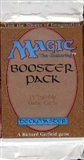 Magic the Gathering Beta Booster Pack