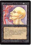 Magic the Gathering Beta Single Sengir Vampire - SLIGHT PLAY (SP)