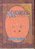 Magic the Gathering Beta Starter Deck