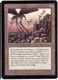 Magic the Gathering Beta Single The Hive - NEAR MINT (NM)