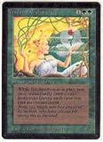 Magic the Gathering Beta Single Verduran Enchantress - NEAR MINT (NM)