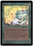 Magic the Gathering Beta Single Verduran Enchantress - SLIGHT PLAY (SP)