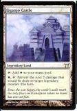 Magic the Gathering Champs of Kamigawa Single Eiganjo Castle Foil