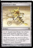 Magic the Gathering Champs of Kamigawa Single Journeyer's Kite UNPLAYED (NM/MT)