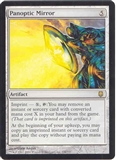 Magic the Gathering Darksteel Single Panoptic Mirror UNPLAYED (NM/MT)