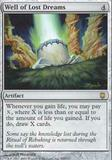 Magic the Gathering Darksteel Single Well of Lost Dreams UNPLAYED (NM/MT)