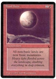 Magic the Gathering Dark Single Blood Moon UNPLAYED (NM/MT)