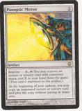Magic the Gathering Darksteel Single Panoptic Mirror - SLIGHT PLAY (SP)