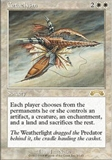 Magic the Gathering Exodus Single Cataclysm - NEAR MINT (NM)