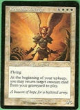 Magic the Gathering Invasion Single Reya Dawnbringer - SLIGHT PLAY (SP)