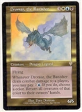 Magic the Gathering Invasion Single Dromar, the Banisher - MODERATE PLAY (MP)