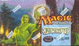 Magic the Gathering Judgment Precon Theme Deck Box