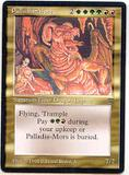 Magic the Gathering Legends Single Palladia-Mors - SLIGHT PLAY (SP)