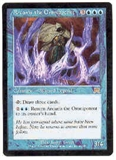Magic the Gathering Onslaught Single Arcanis the Omnipotent - SLIGHT PLAY (SP)