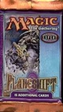 Magic the Gathering Planeshift Booster Pack
