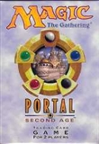 Magic the Gathering Portal 2: Second Age 2-Player Starter Deck