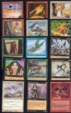 Magic the Gathering Portal 2: Second Age A Complete Set UNPLAYED