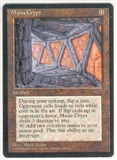 Magic the Gathering Promo Single Mana Crypt - SLIGHT PLAY (SP)
