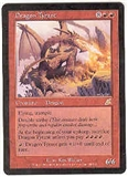 Magic the Gathering Scourge Single Dragon Tyrant - NEAR MINT (NM)