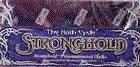 Magic the Gathering Stronghold Precon Theme Deck Box