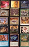 Magic the Gathering Tempest A Complete Set SLIGHT PLAY (SP)