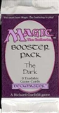 Magic the Gathering The Dark Booster Pack - BLOOD MOON, MAZE OF ITH !!!