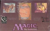 Magic the Gathering The Dark Booster Box