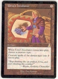 Magic the Gathering Urza's Destiny Single Urza's Incubator UNPLAYED (NM/MT)