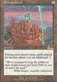 Magic the Gathering Urza's Legacy Single Defense Grid UNPLAYED (NM/MT)