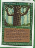 Magic the Gathering Unlimited Single Ironroot Treefolk - NEAR MINT (NM)