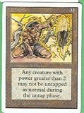 Magic the Gathering Unlimited Single Meekstone - NEAR MINT (NM)
