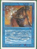 Magic the Gathering Unlimited Single Power Leak - NEAR MINT (NM)