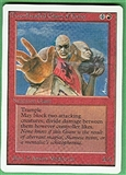 Magic the Gathering Unlimited Single Two-Headed Giant of Foriys - NEAR MINT (NM)