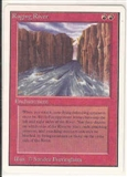 Magic the Gathering Unlimited Single Raging River - NEAR MINT (NM)