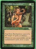Magic the Gathering Urza's Saga Single Argothian Enchantress - SLIGHT PLAY (SP)