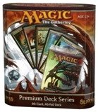 Magic the Gathering Premium Deck Series Slivers
