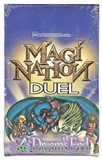 Interactive Imagination Magi-Nation Duel: A Dream's End Booster Box
