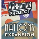 The Manhattan Project: Nations Expansion (Minion Games)