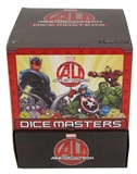 Marvel Dice Masters: Avengers Age of Ultron Dice Building Game Gravity Feed Box (90 Ct.)