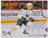 Marcus Foligno Autographed Buffalo Sabres 16x20 Photo