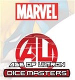 Marvel Dice Masters: Age of Ultron Dice Building Game Starter Set (Presell)