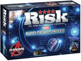 RISK: Marvel Cinematic Universe (USAopoly)