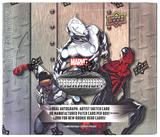 Marvel Vibranium Hobby Box (Upper Deck 2015)